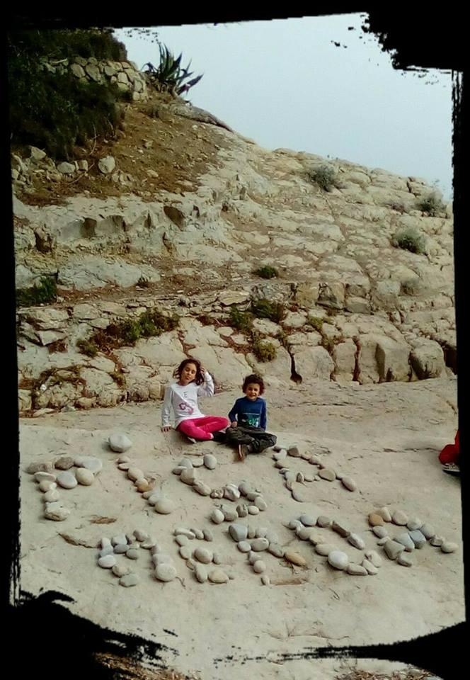 """del perchè educare i figli a scrivere """"Pisamerda"""" sui muri delmondo…"""