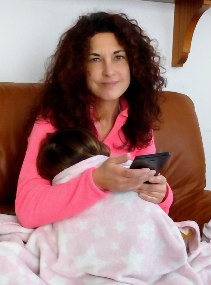 Mamma, che cosa è lapovertà?