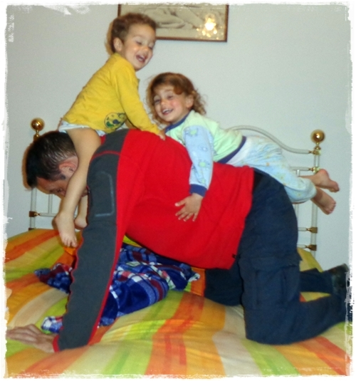 del tutelare i figli contro la giostra del pregiudiziosociale…