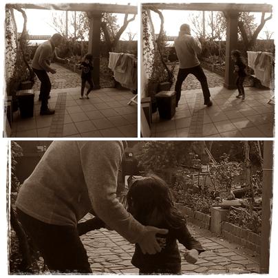 educare i figli alla difesa personale contro le aggressioni da parte degliadulti…