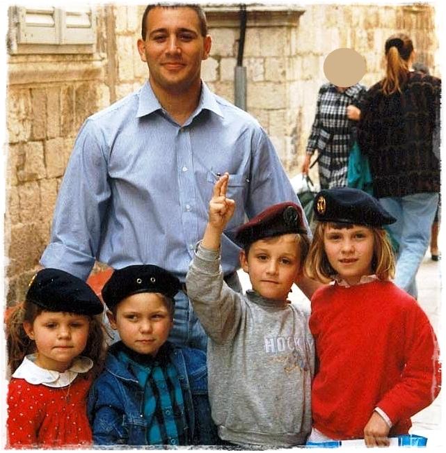 pedagogia militare, i figli del soldato in missione all'estero…