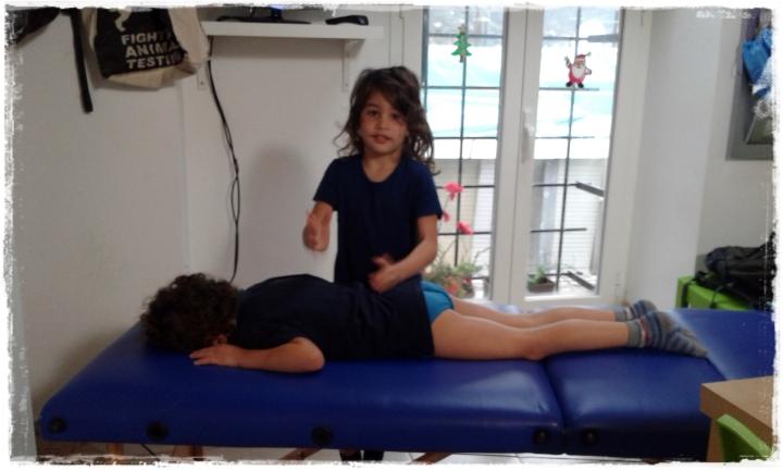 la pedagogia del benessere e del rilassamento mentecorpo…